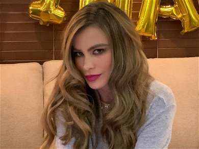 Sofia Vergara Slammed By Fans for Showing Maid In Hot Photo