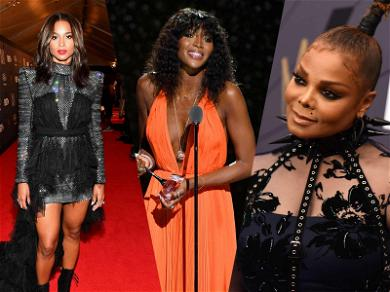 Naomi Campbell, Janet Jackson, Ciara Lead 'Black Girls Rock!' Awards