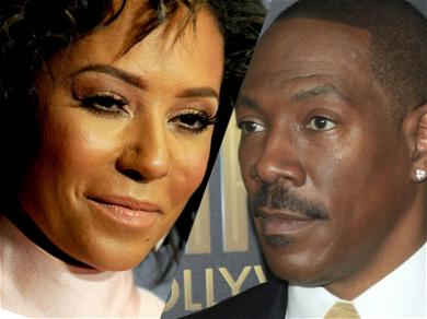 Mel B Says Belafonte Tried to Ruin Eddie Murphy's Relationship with Daughter