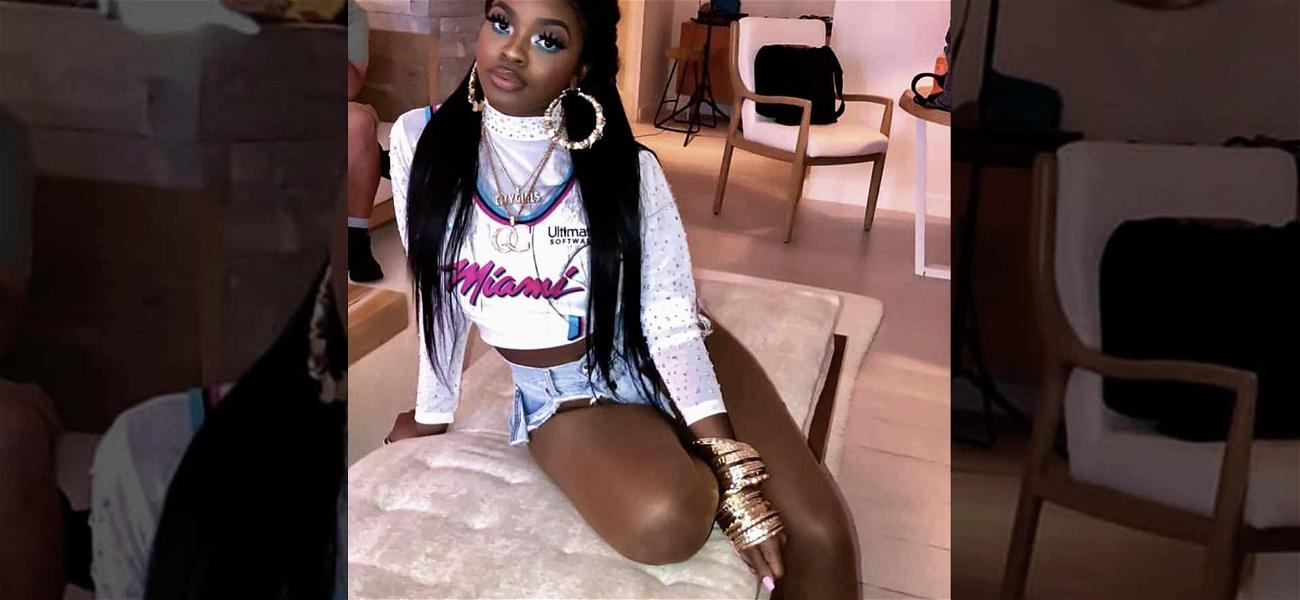 City Girls Rapper JT Shut Down in Attempt to Leave Prison Early