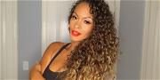 'Basketball Wives' Star Evelyn Lozada Files Restraining Order Against Co-Star OG