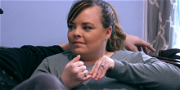 'Teen Mom OG' Star Catelynn Lowell Claims Fans Are Showing Up To Her Home Unannounced!