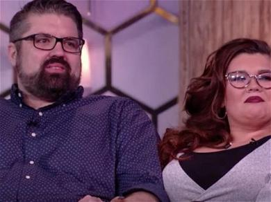 Andrew Glennon Says He Has A 'Clean Conscience' After Amber Portwood's Cheating Allegations