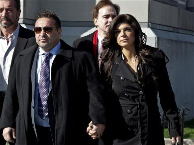 Joe Giudice Breaks His Silence On Why It Was Hard To Watch 'Real Housewives of New Jersey' In Prison