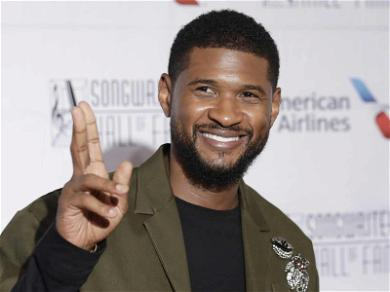 Usher's Herpes Accuser Rips Singer After He Blames Her for Not Bringing Condom to Alleged Sexual Encounters