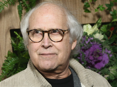 Chevy Chase Rips Heckler During 'Caddyshack' Event: 'Jane, You Ignorant Slut!'