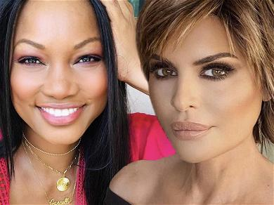 'RHOBH' Star Garcelle Beauvais Slammed After Coming For Lisa Rinna's Daughter