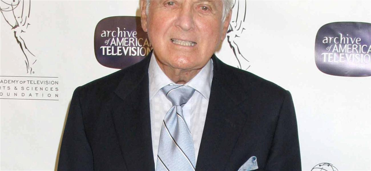 Monty Hall Suffered From Heart Disease for 75 Years