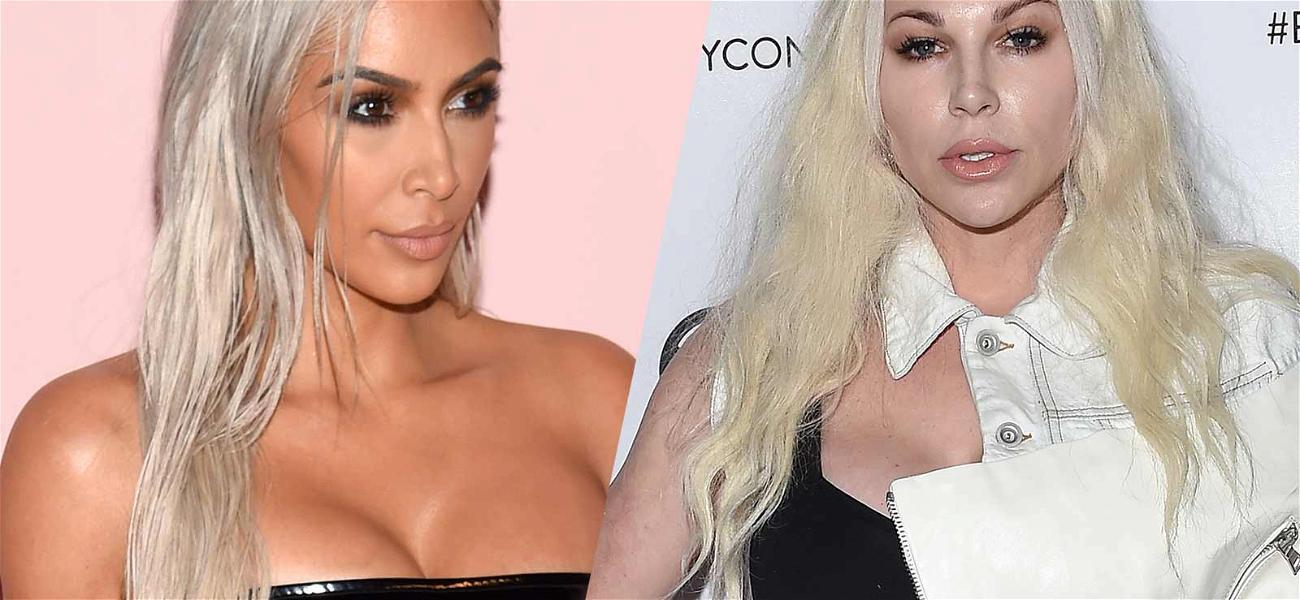 Kardashians Former Makeup Artist Still Pretending To Do Business With Them