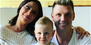 Nick Carter's New Daughter Is Not Yet Protected from Uncle Aaron Carter