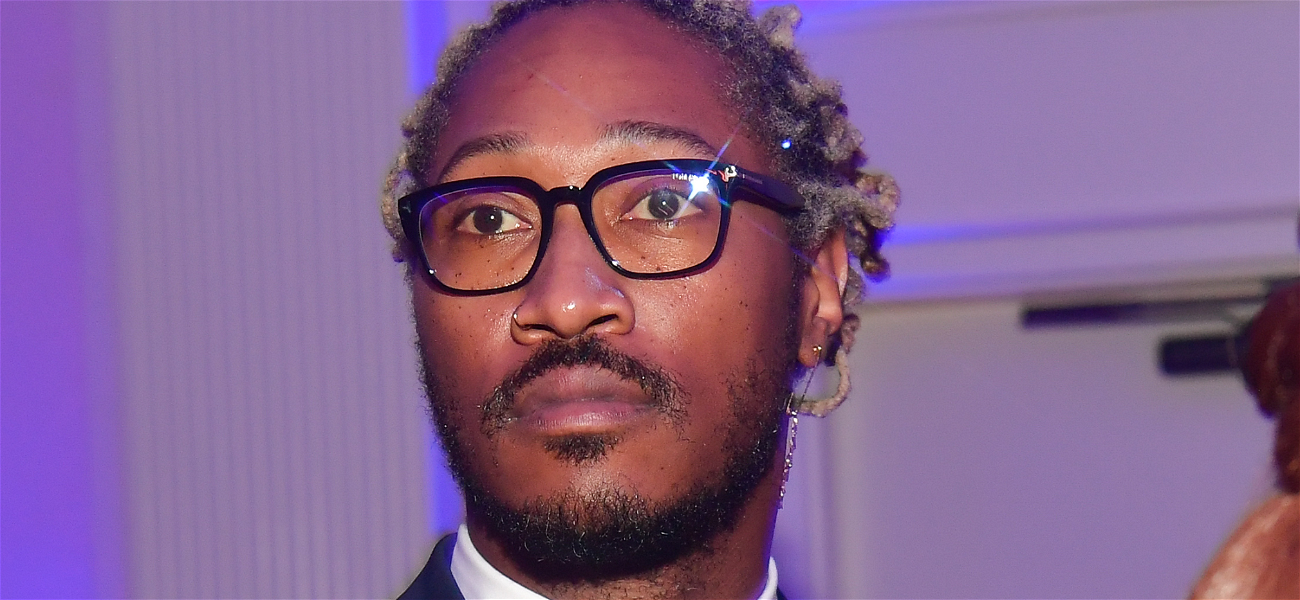 Rapper Future Says Alleged Baby Mama Eliza Reign Only Needs $450 A Month In Child Support