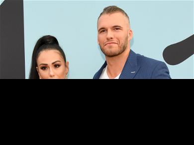 JWoww Dumps Boyfriend Zack After He Flirted with Angelina
