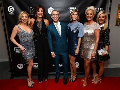 The 'RHONY' Season 12 Trailer Will Be Released Soon