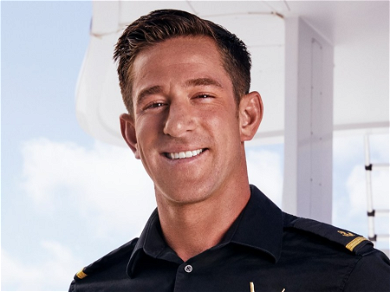 'Below Deck' Star Peter Hunziker Fired By Bravo After Racist Post Surfaces
