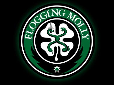 Ousted Flogging Molly Drummer Sues Band After Being Unceremoniously Dumped