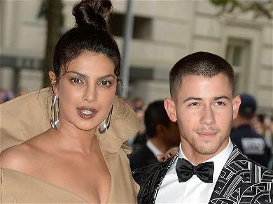 Nick Jonas Slid Into Priyanka Chopra's DMs to Ask Her Out
