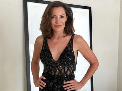 'RHONY' Star Luann de LessepsTalks Cabaret Return, New Boyfriend