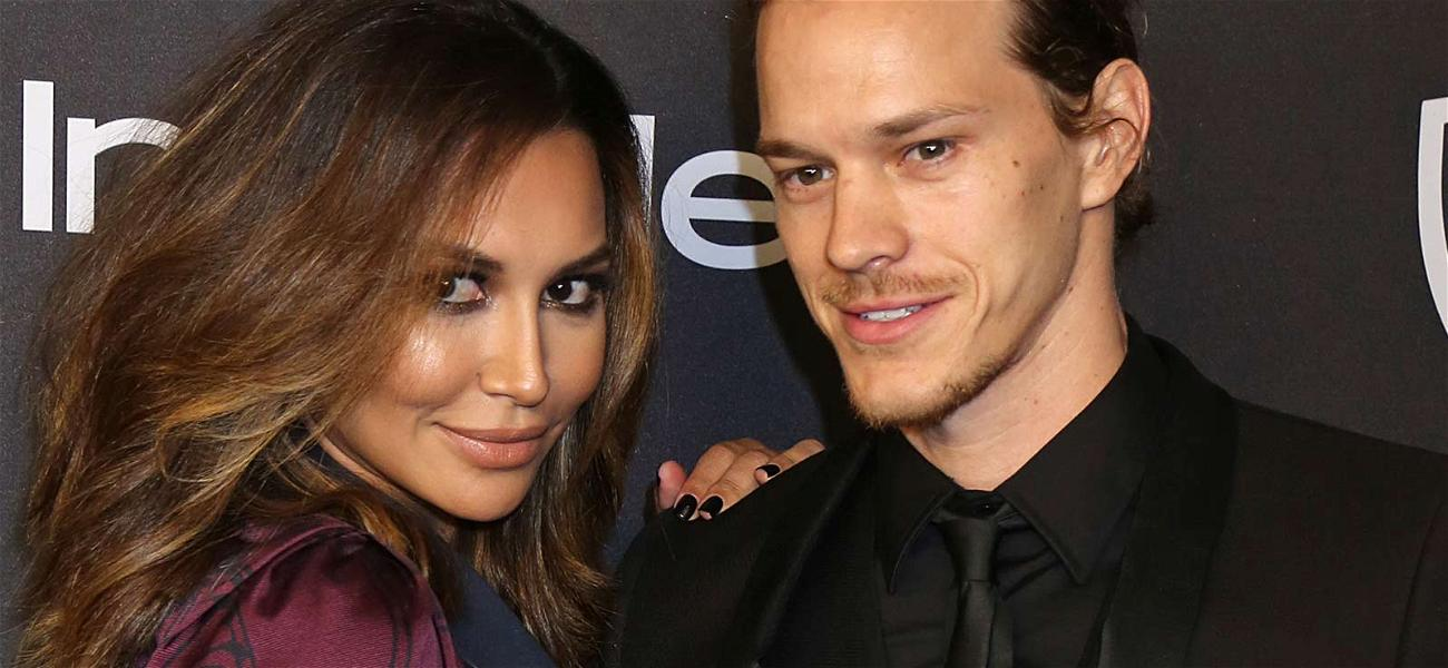 Naya Rivera and Ryan Dorsey Agree to Joint Custody of Their Son