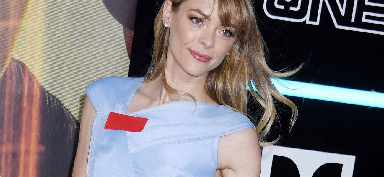 Man Who Smashed Up Jaime King's Car Cuts Plea Deal to Avoid Prison
