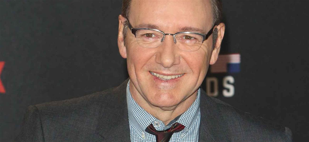 Kevin Spacey Under Investigation After Three New Alleged Victims Come Forward with Sexual Assault Allegations