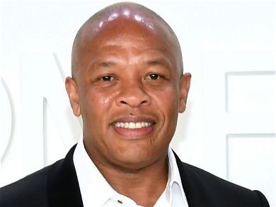 Dr. Dre's Estranged 37-Year-Old Daughter Rips Music Mogul Publicly