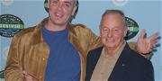 'Survivor' Contestant Richard Hatch Reacts To Co-Star Rudy Boesch's Death
