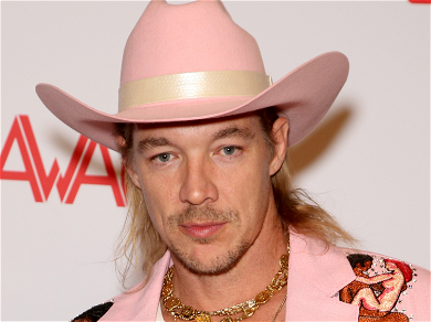 Diplo Welcomes Baby Boy With Former Miss Trinidad Jevon King
