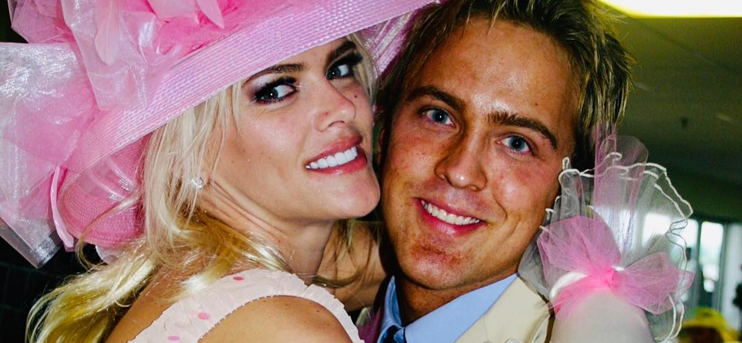 Anna Nicole Smith's 14-Year-Old Daughter, Dannielynn, Is Stunning At The Kentucky Derby
