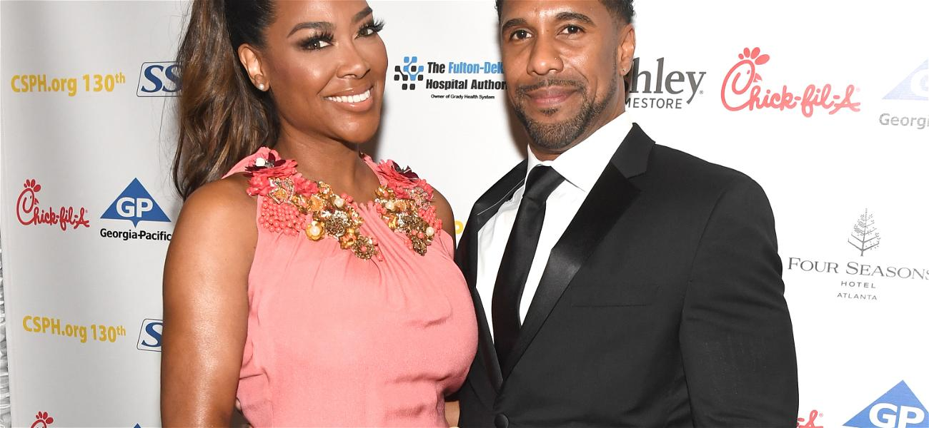 Kenya Moore And Marc Daly: How Their Daughter Has Brought Them Back Together