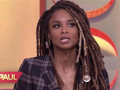 Ciara Reveals Her Parents Have Divorced After 33 Years of Marriage