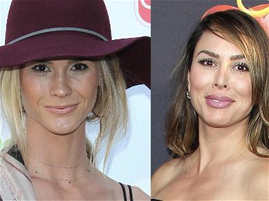'RHOC' Star Meghan Edmonds Says Kelly Dodd 'Was Spot-On' With Husband's Cheating Scandal