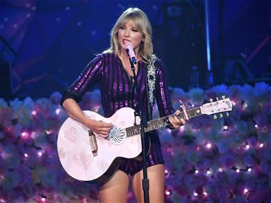 Taylor Swift Re-Recording Her Albums Will Spike Streaming Sales Of Her Originals