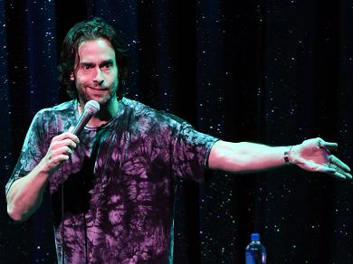 Chris D'Elia's Email Exchanges With Underage Girls Released By His Team