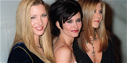 Lisa Kudrow Drops Hints Of What We Can Expect From 'Friends' Reunion