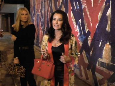 'RHOBH' Kyle Richards Rips Parents in College Admissions Scandal