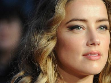 Amber Heard Accused of Giving Producer 'Johnny Depp Treatment' in $10 Million Case