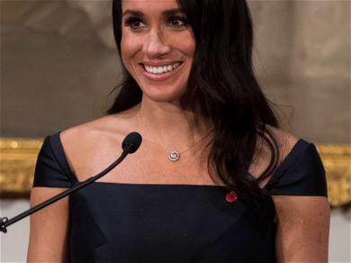 Rumors Say Meghan Markle Could Have Stepped Down Before Marrying Prince Harry