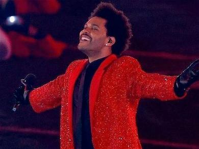 The Weeknd's Catalog Sales Increase Heavily After Performing At Super Bowl
