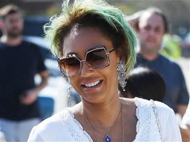 Mel B Denies She Has an Alcohol Problem, Offers to Submit to Drug Testing