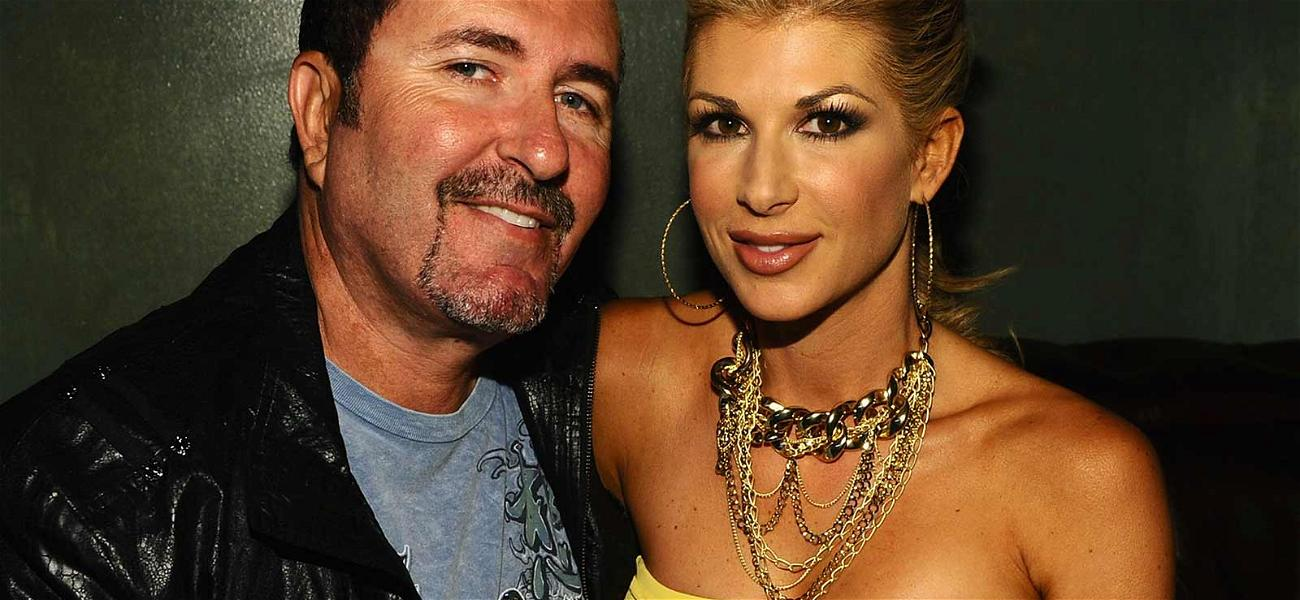 Real Housewives of OC Star Alexis Bellino and Husband Splitting Custody of Children