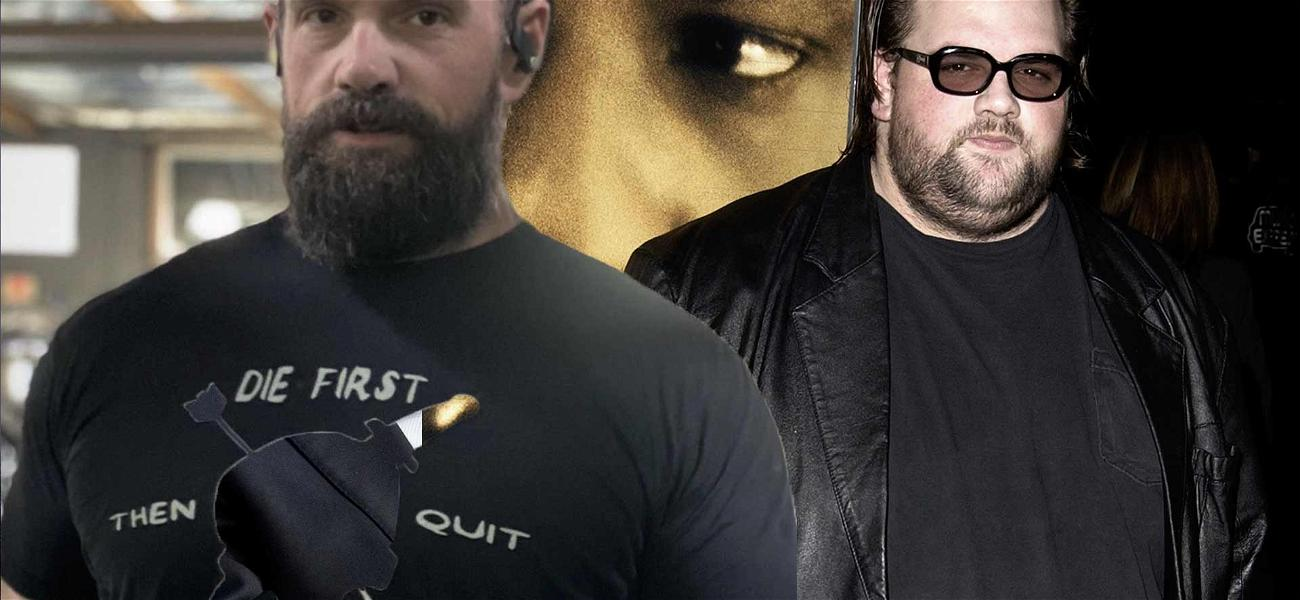 'My Name Is Earl' Star Ethan Suplee Reveals Massive Weight Loss Transformation