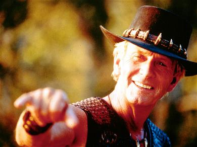 'Crocodile Dundee' Star Paul Hogan Admits He's 'Not A Great Husband' While Talking About Divorces