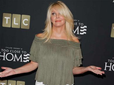 Police Warned of Heather Locklear's Prior Threat to 'Shoot Deputies' Before Responding to Suicidal Call