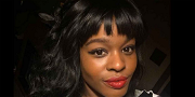 Azealia Banks' L.A. Home Where She Boiled Her Dead Cat Is In Foreclosure