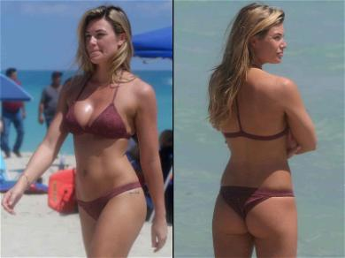Samantha Hoopes Is Impressive from All Angles