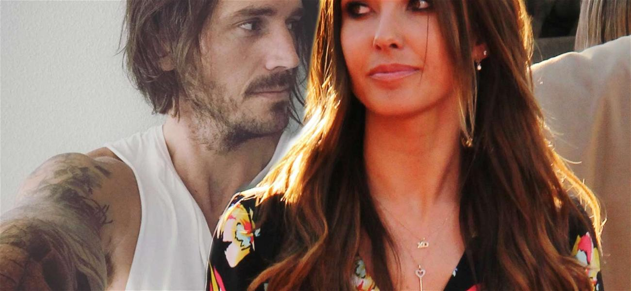 Audrina Patridge Claims Her Wedding Ring Has Gone Missing From Family Home
