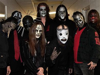 Slipknot Drummer Chris Fehn Demands His Lawsuit Over Band Profits Move Forward
