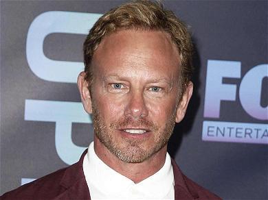 Ian Ziering's Ex-Agent Drops Lawsuit Against Actor Over '90210' Reboot Paychecks