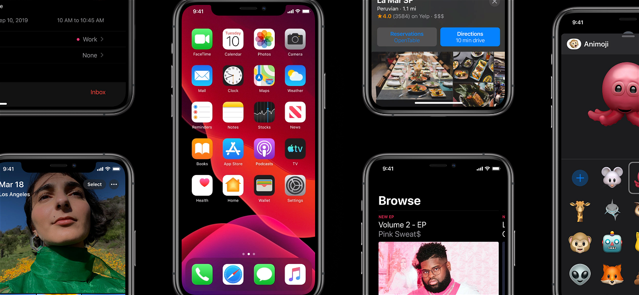 Android Users Troll iPhone Fans Over 'New' Features In IOS 13