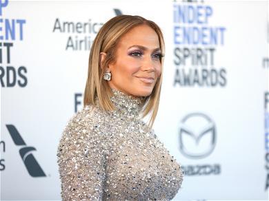 Jennifer Lopez's Bizarre Skincare Routine